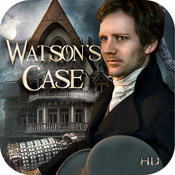 Abandoned Dark Watson`s Case HD