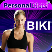 BIKI: Custom Diet Plan & Tools custom