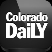 Colorado Daily Mobile Local News for iPhone