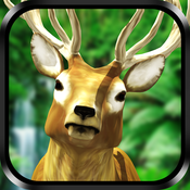 Deer Brave Hunter Challenge 3D - Real Hunting Experience with Pro Target & Amazing Sniper Guns