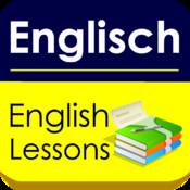 English Study for German(Dictionary,Conversations,Lesson,Grammar)-Englisch Lernen(Wörterbuch,Unterricht,Aussprache)