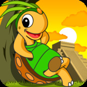 Turtle Trouble : The Popular Fun Strategy Level Game