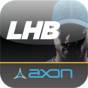 Axon Athletic Brain Trainer - Right Handed Batter