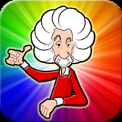 Brain School ™ - Ultimate Brain Trainer! (PAID VERSION) brain games