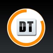 Digit Trainer - Rock Climbers fingerboard training aid fingerboard