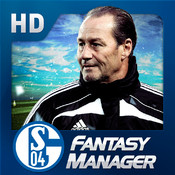 FC Schalke 04 Fantasy Manager 2013 HD fantasy manager skills