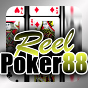 Reel Poker 88 - Jacks or Better