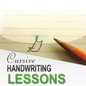 Cursive Handwriting Lesson cursive handwriting