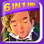GuruBear HD – Andersen`s Fairy Tales Collection