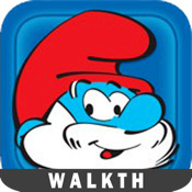 Smurfs` Village Walkthrough