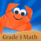 Splash Math - 3rd grade summer math workbook