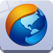 Mercury Web Browser Pro - The most advanced browser for iPad and iPhone