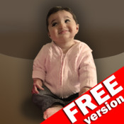 "My First Baby Diary - ""free for iPad"""