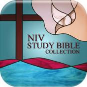 PocketBible NIV Study Bible Collection