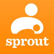Baby Feeding Tracker • Sprout