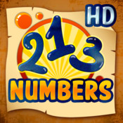 Doodle Numbers HD - Unlimited edition