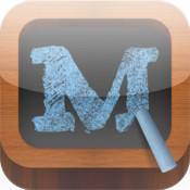 Magic Slate HD - Digital Slate for Kids