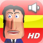 Spanish Audio Dictionary HD - iCaramba Spanish Course