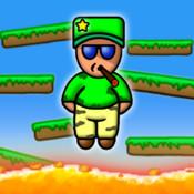 Jump Away - An awesome addictive PapiJump remake!