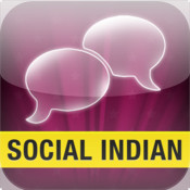 Social Indian - Post messages to social sites i...