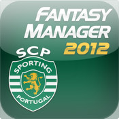 Sporting Fantasy Manager 2012