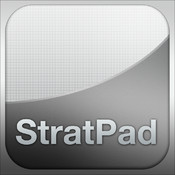 StratPad Platinum: Business Planning and Business Intelligence Strategy App manage business