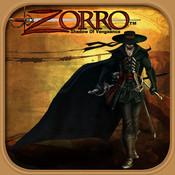 Zorro: Shadow of Vengeance iPad
