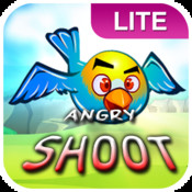 Angry Shoot the Birds. Free and Lite