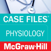Case Files Physiology (LANGE Case Files) McGraw-Hill Medical image files