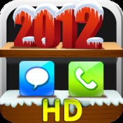 Live My Screen - HD Icon Skins & Home Screen & Wallpapers Maker virtual screen