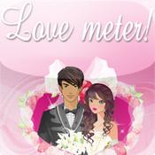 Love Meter : Test Love Tester
