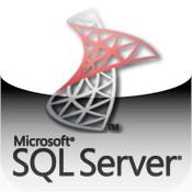 Microsoft SQL Server 技術書アプリ odbc sql