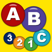 Preschool Connect the Dots Game to Learn Numbers and the Alphabet with 200+ Puzzles