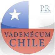 Vademecum PR Edición 16, Chile