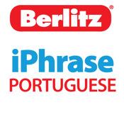 Berlitz iPhrase Portuguese berlitz language