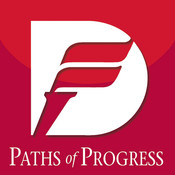 Paths of Progress: Dana-Farber`s Cancer Research and News Magazine power paths dvd