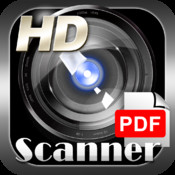 Pocket Scanner HD - Documents on the go