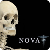 Skeleton System Pro II (NOVA Series) - iPad edition