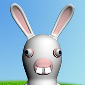 Talking Easter Bunny Rabbit