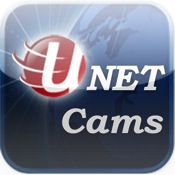 uNetCams: Multiple IP Camera & Webcam Viewer web