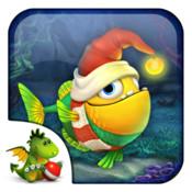Fishdom: Christmas Splash HD (Premium)