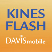 Kinesiology Flash Cards for iPad