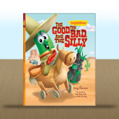 VeggieTales: The Good, The Bad, And The Silly