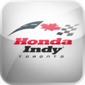 Honda Indy Toronto Official Souvenir Program 2012