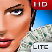 Million Dollar Quest: hidden object adventure HD Lite