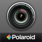 Polaroid Digital Camera App. hp 715 digital camera