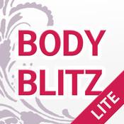 Anna Richardson`s Body Blitz Lite blitz