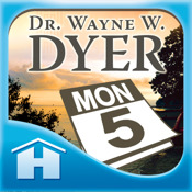 Change Your Thoughts, Change Your Life Perpetual Calendar - Dr. Wayne W. Dyer change