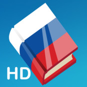 Learn Russian HD - Phrasebook for Travel in Russia