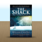 The Shack by William P. Young will